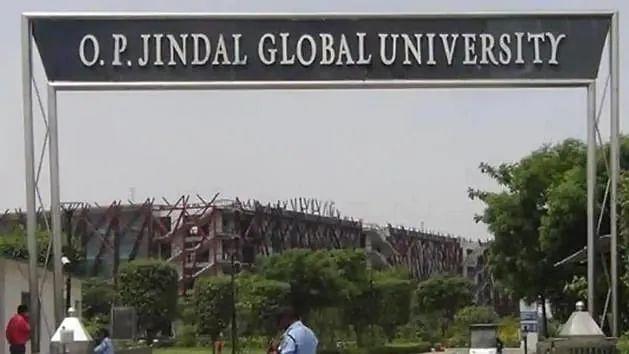 OP Jindal Global University ने अफगानिस्तान के छात्रों के लिए एडवांस फेलोशिप की घोषणा की