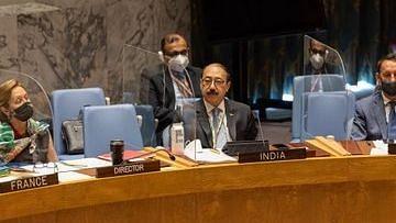 अफगानिस्तान में आतंकवाद के खिलाफ UNSC का प्रस्ताव जैश, लश्कर पर लागू होता है: श्रृंगला