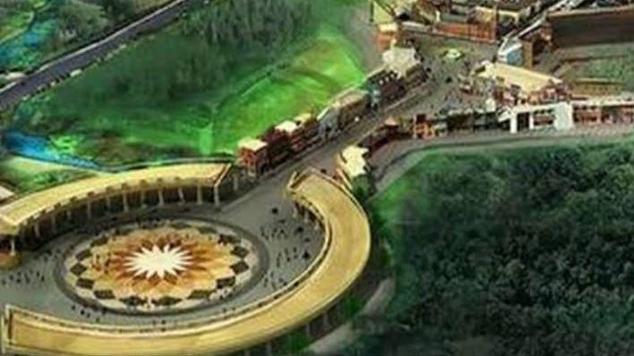 यूपी: हॉलीवुड की तर्ज पर होगी नोएडा की फिल्म सिटी, 15 हजार लोगों को मिलेगा रोजगार