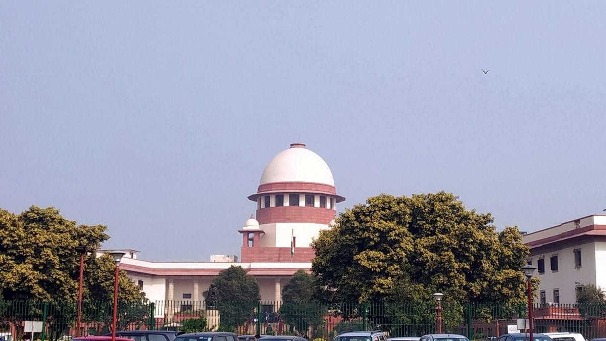 सुप्रीम कोर्ट ने SEBI से कहा, NDTV प्रमोटरों के खिलाफ सख्त कदम न उठाएं
