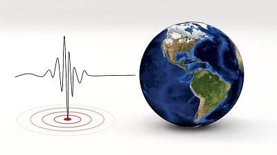 जम्मू-कश्मीर में भूकंप के हल्के झटके, कोई हताहत नहीं