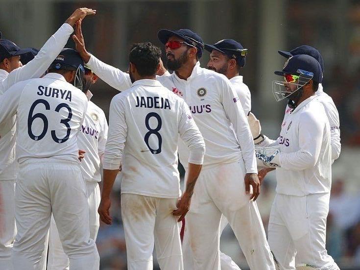 IND vs ENG: सीरीज जीतकर इतिहास रचने उतरेगा भारत, ओल्ड ट्रेफोर्ड में आखिरी टेस्ट मैच आज से