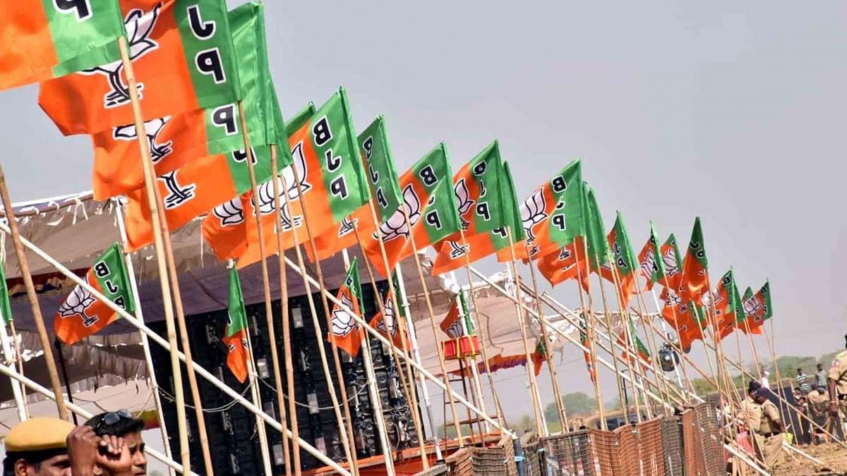 पुडुचेरी से भाजपा के पहले सांसद बनेंगे पूर्व विधायक एस. सेल्वागणपति