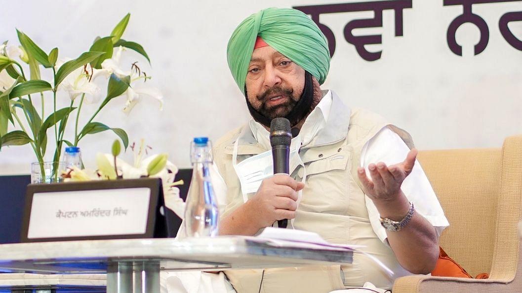 बटाला को जिला घोषित करने की मांग पर किया जा रहा विचार : मुख्यमंत्री अमरिंदर सिंह