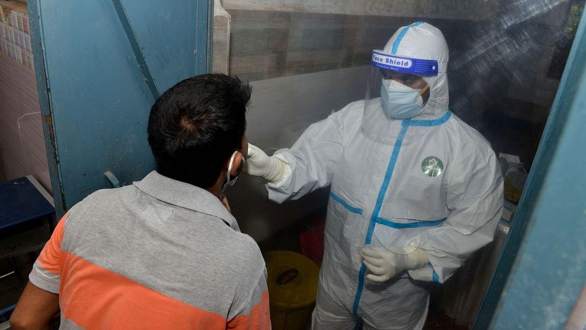 भारत में 369 मौतों के साथ एक दिन में 37,875 नए कोविड मामले आए सामने