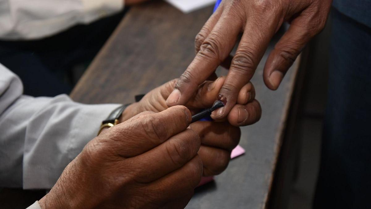 हिमाचल की एक लोकसभा, 3 विधानसभा सीटों पर उपचुनाव 30 अक्टूबर को