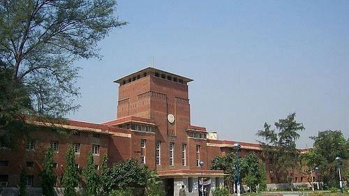Delhi University को मिलेंगे नए वीसी, अमल में आएगी नई शिक्षा नीति
