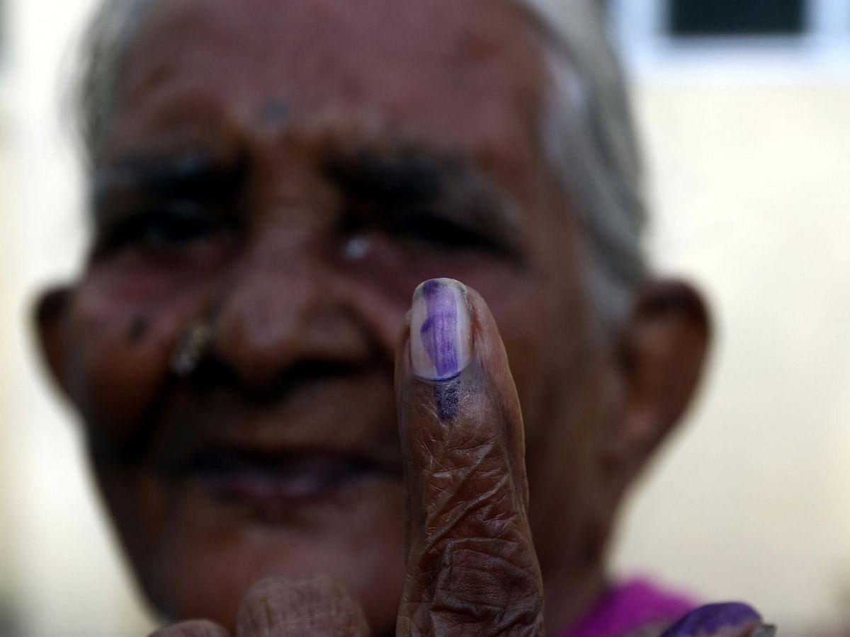 तमिलनाडु ग्रामीण स्थानीय निकाय चुनाव में 40 दिव्यांग उम्मीदवार मैदान में