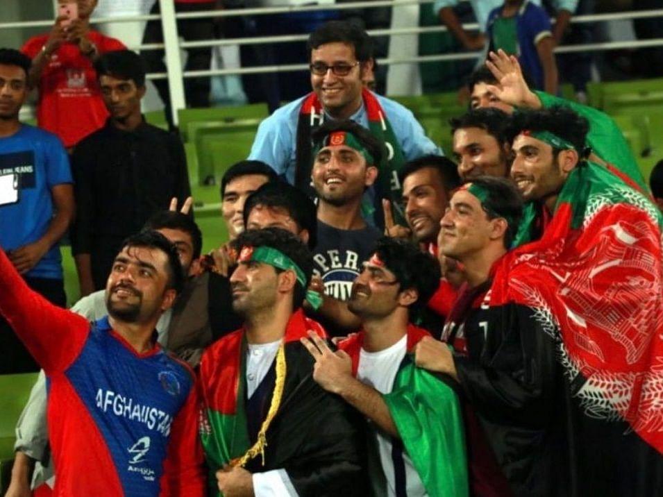 राशिद खान ने अफगानिस्तान टी20 टीम की कप्तानी छोड़ी