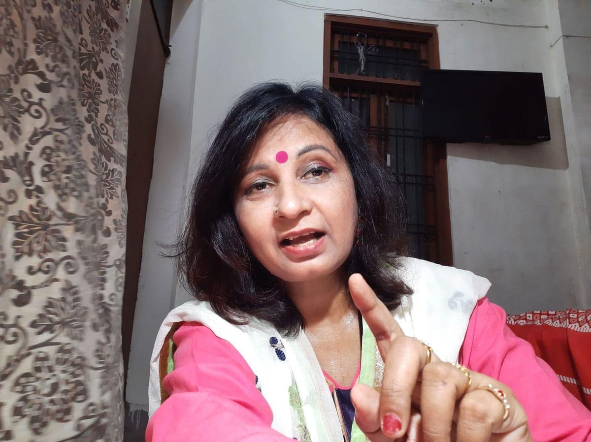 Dr Shobha Tripathi