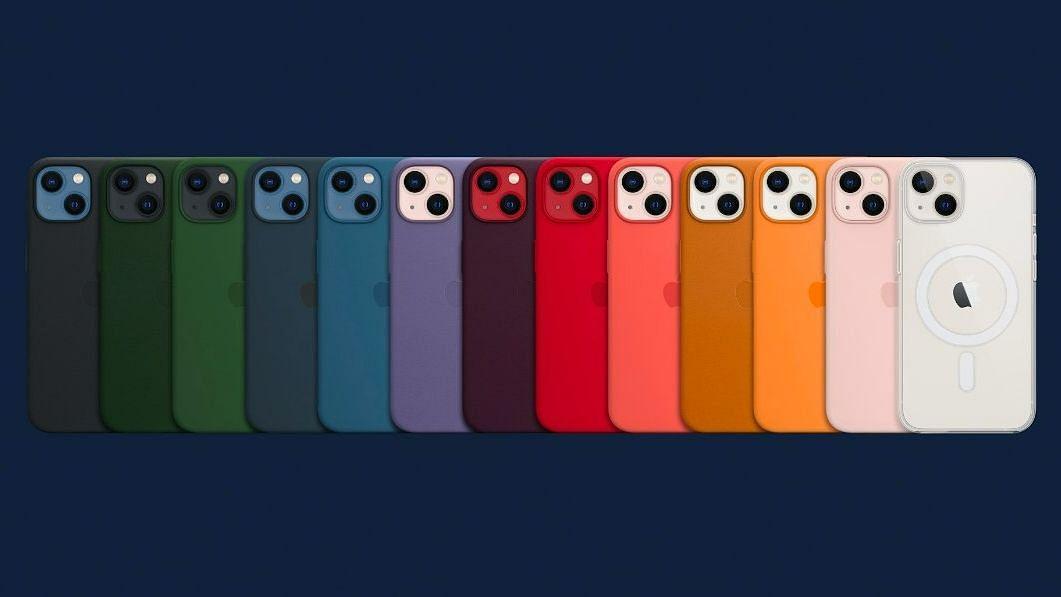 कोविड के चलते Apple iPhone13 सीरीज के उत्पादन में आई कमी