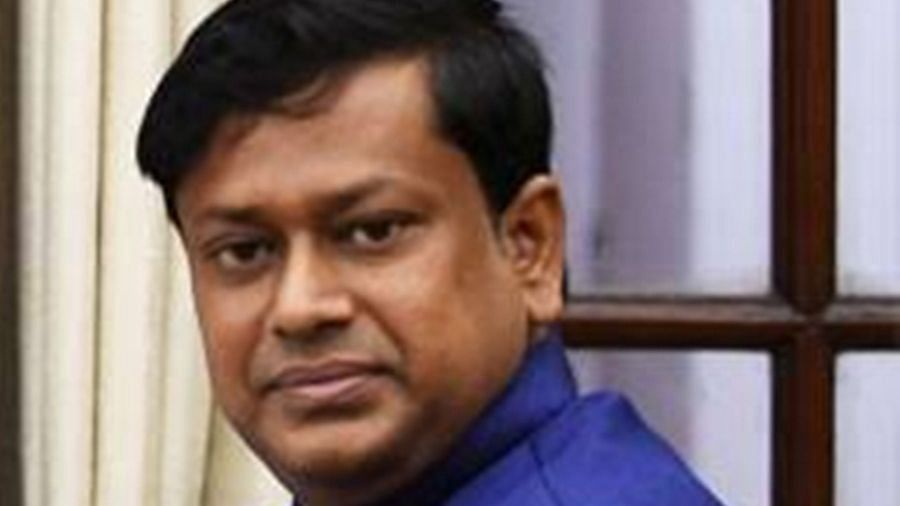 बंगाल भाजपा अध्यक्ष सुकांत मजूमदार को मिली 'जेड' श्रेणी की सुरक्षा