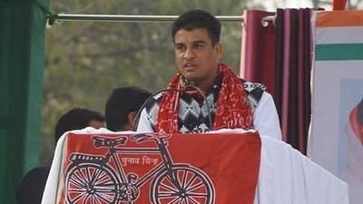सपा विधायक ने यूपी विधानसभा परिसर में मांगा 'नमाज' के लिए प्रार्थना कक्ष