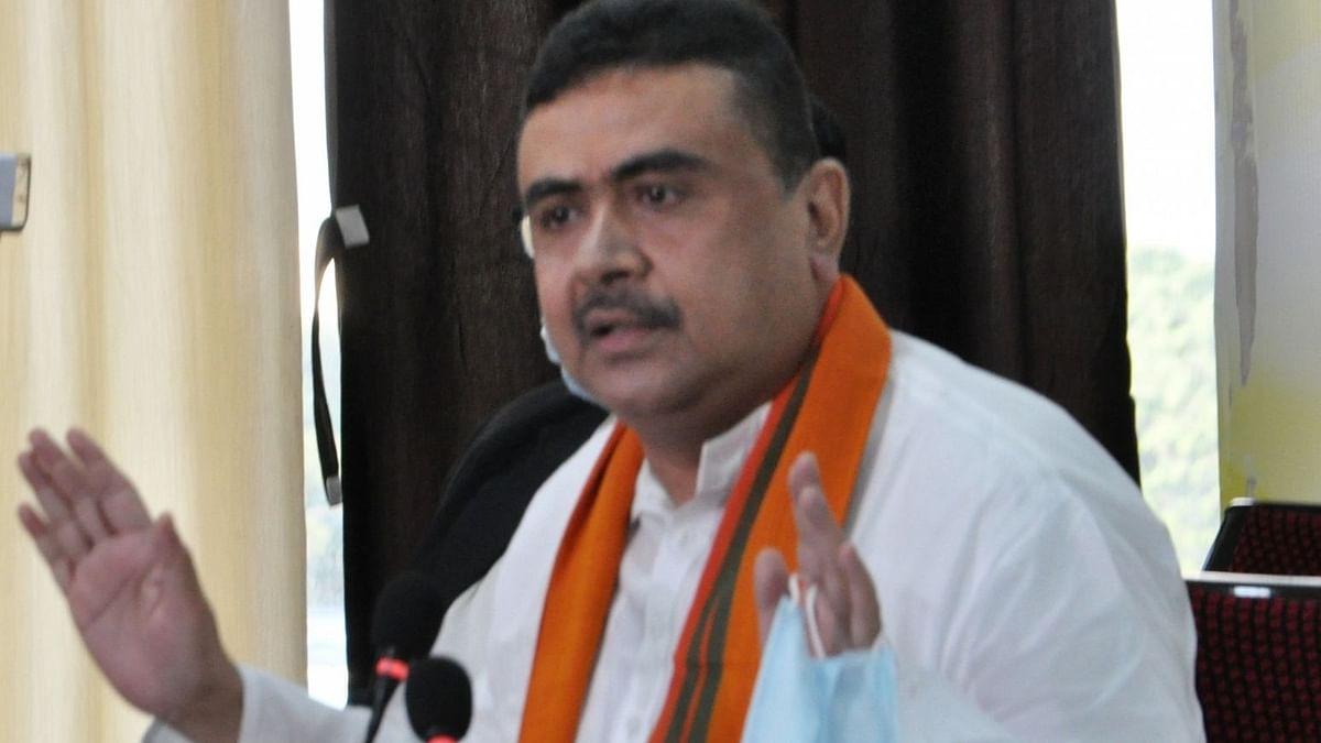 बंगाल : CID ने अंगरक्षक की मौत मामले में शुभेंदु अधिकारी को तलब किया