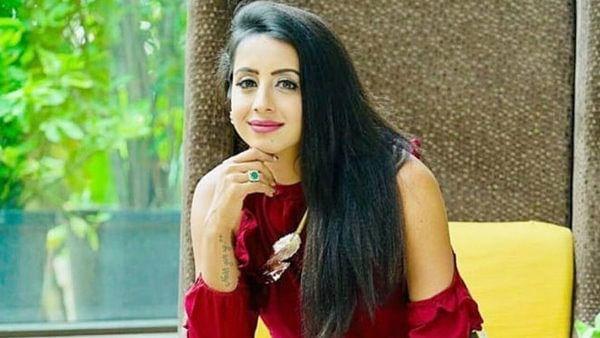 कन्नड़ अभिनेत्री संजना गलरानी ने सिद्धार्थ को कहा 'क्लासी बॉय', श्रद्धांजलि अर्पित की