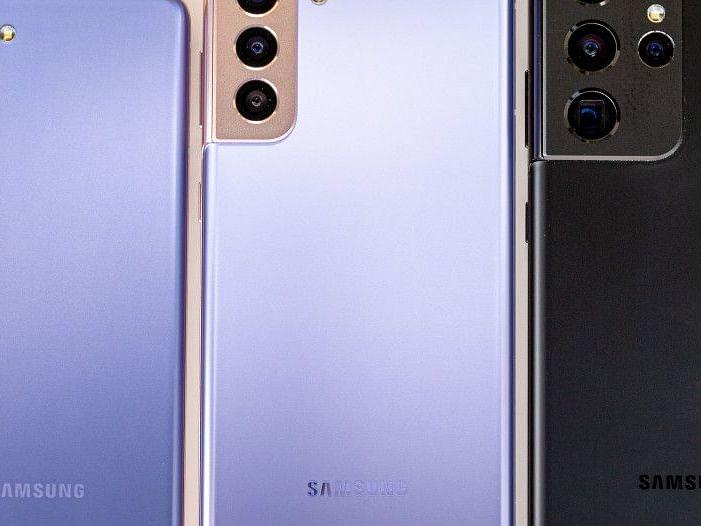 Samsung Galaxy S22 लाइनअप में भारत में स्नैपड्रैगन 898 कर सकती है लॉन्च