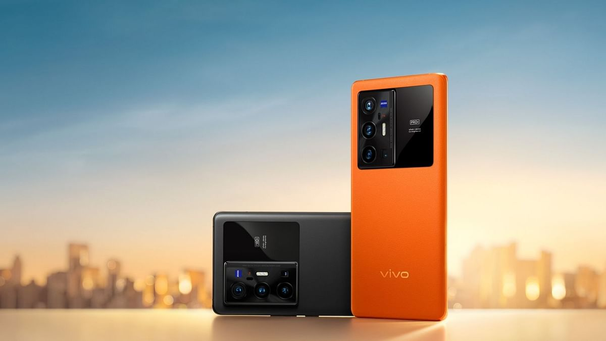 Vivo X70 सीरीज हुआ पेश, एक बड़ी डिस्प्ले के साथ 50 एमपी के साथ जबरदस्त फीचर