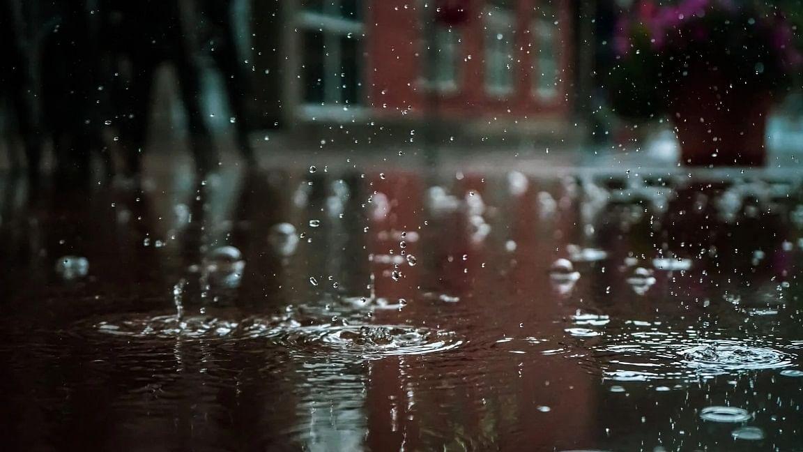 दिल्ली में गुरुवार को बारिश नहीं होने का अनुमान