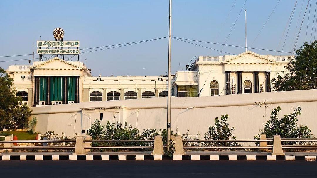 तमिलनाडु ने CAA के खिलाफ प्रस्ताव किया पारित