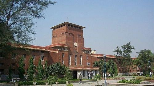 Delhi University: सहायक प्रोफेसर के लिए PHD की योग्यता अनिवार्य