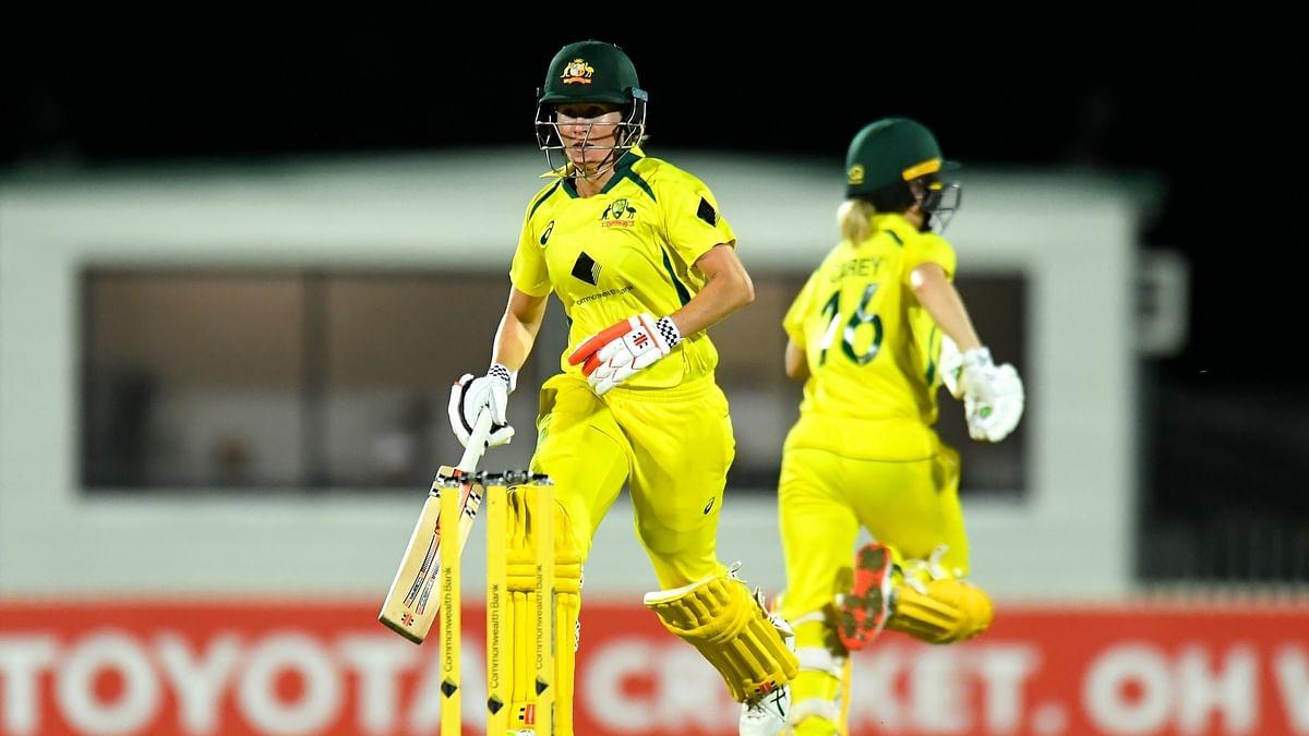महिला क्रिकेट: रोमांचक मुकाबले में ऑस्ट्रेलिया ने भारत को 5 विकेट से हराया