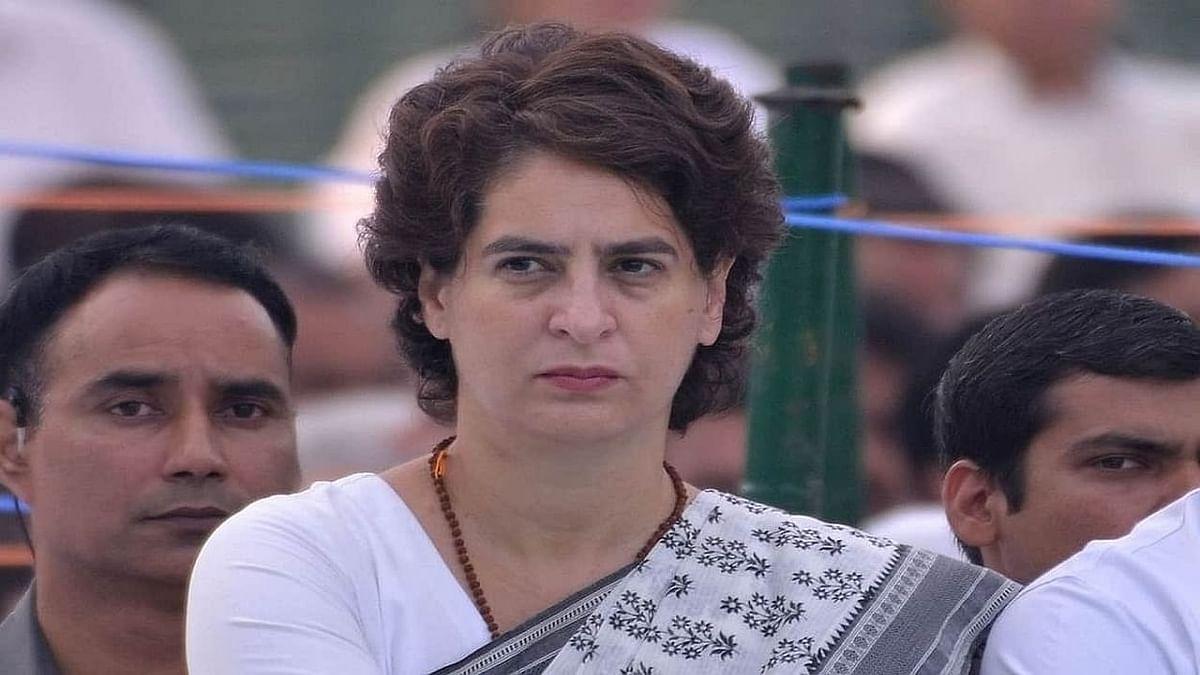 नवजोत सिंह सिद्धू का इस्तीफा प्रियंका गांधी के लिए झटका?