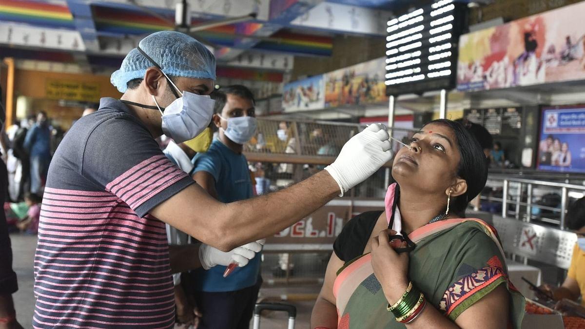 Covid-19 updates: भारत में कोरोनावायरस के 34,973 मामले, 260 मौतें
