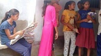 योगी की कन्या सुमंगला योजना से 9.9 लाख लड़कियों को फायदा