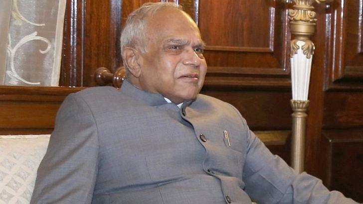 तमिलनाडु के राज्यपाल बनवारीलाल पुरोहित ने पंजाब के राज्यपाल के तौर पर ली शपथ