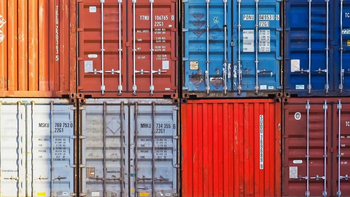 वित्त वर्ष 2022 के दूसरी तिमाही में भारत का व्यापारिक निर्यात 98 बिलियन डॉलर का अनुमान