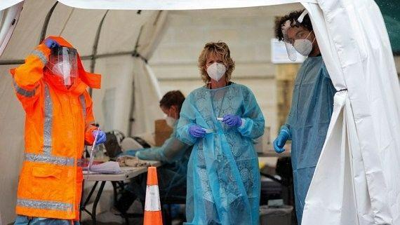 न्यूजीलैंड में डेल्टा वैरिएंट से पहली मौत