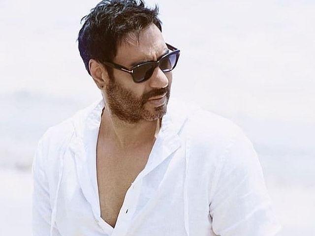 अजय देवगन ने 'ओंकारा', 'दृश्यम' के बाद प्रोडक्शन हाउस का म्यूजिक लेबल किया लॉन्च