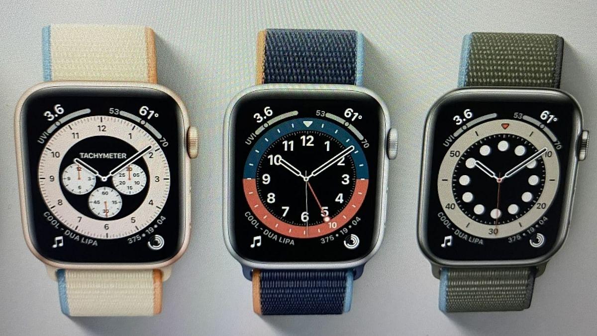 Apple वॉच 7 सीरीज 14 सितंबर को होगा लॉन्च