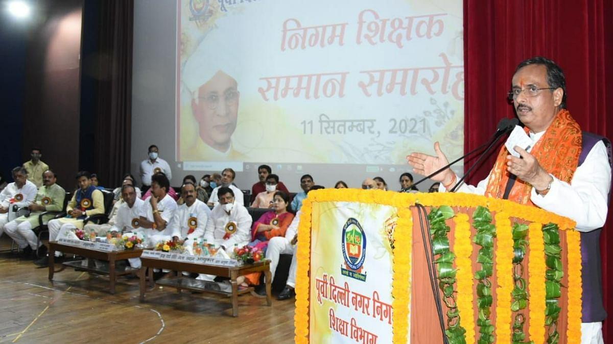 उत्तर प्रदेश बना विकास और खुशहाली का नया माडल: उपमुख्यमंत्री डा दिनेश शर्मा