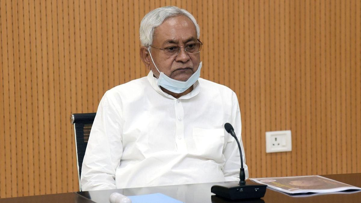 25 सितंबर को जींद की रैली में शामिल नहीं होंगे नीतीश कुमार