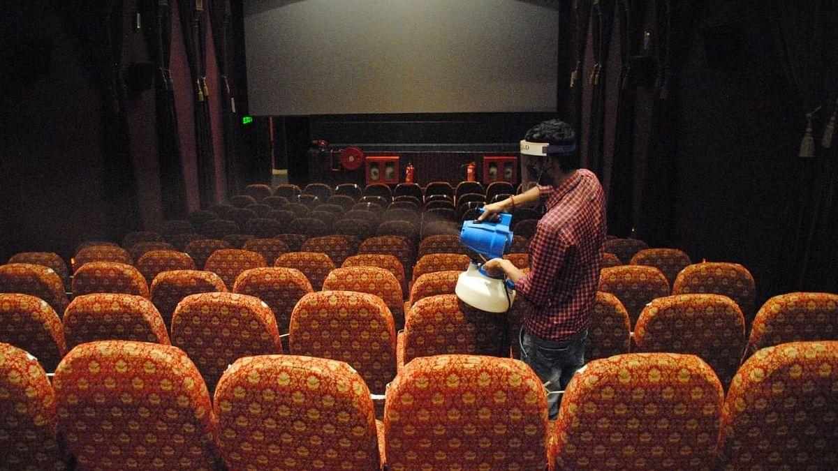 महाराष्ट्र में 18 महीने बाद 22 अक्टूबर से फिर से खुलेंगे सिनेमाघर