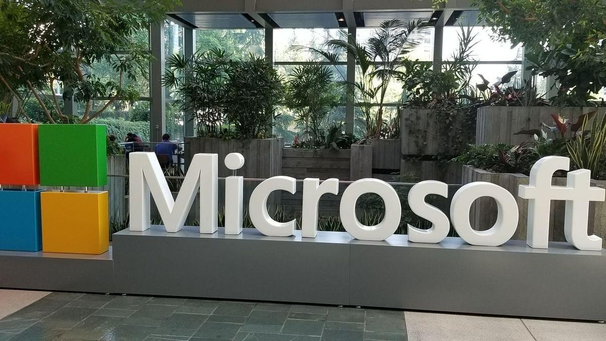 कोरोना का डर: Microsoft अमेरिका में ऑफिस को नहीं करेगा ओपन