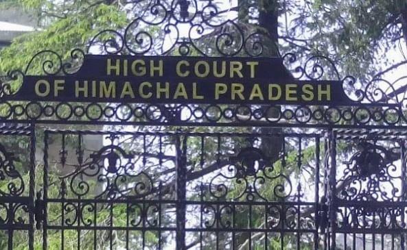 हिमाचल प्रदेश: लगातार हो रहे भूस्खलन पर  हाईकोर्ट का NHAI को नोटिस