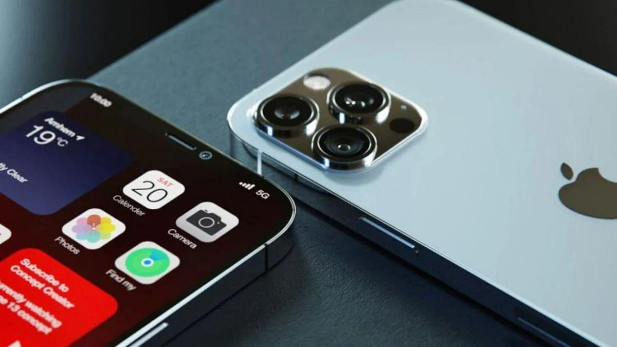 Iphone 13: एप्पल को 5G शिपमेंट का एक तिहाई हिस्सा हासिल में करेगा मदद - रिपोर्ट