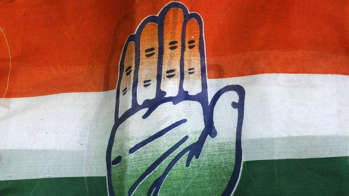 दलित विरोधी राजनीति का केंद्र बना अमित शाह का आवास : कांग्रेस