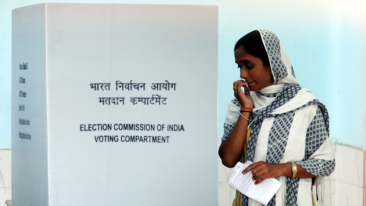 बिहार पंचायत चुनाव के पहले चरण में 10 जिलों के 12 प्रखंडों में डाले जाएंगे वोट