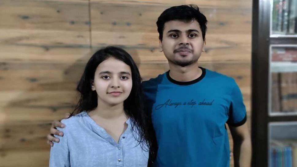 CA फाइनल की परीक्षा में भाई-बहन की जोड़ी अव्वल, नंदिनी बनी टॉपर तो सचिन को मिली 18वीं रैंक