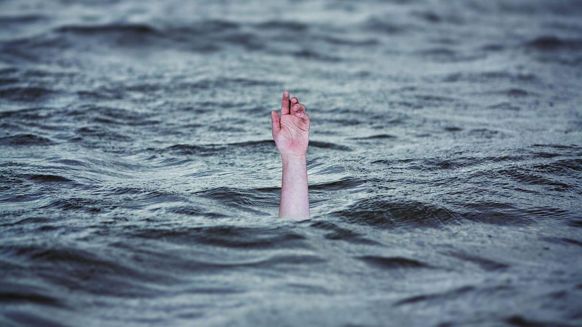 बिहार के जिलों में पवित्र स्नान के दौरान डूबने से महिला समेत 5 बच्चों की मौत
