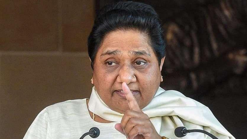 मायावती को ब्राह्मणों के समर्थन से यूपी में सरकार बनाने का भरोसा