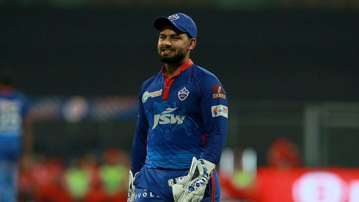 IPL 2021: दिल्ली कैपिटल्स के कप्तान बने रहेंगे विकेटकीपर बल्लेबाज ऋषभ पंत