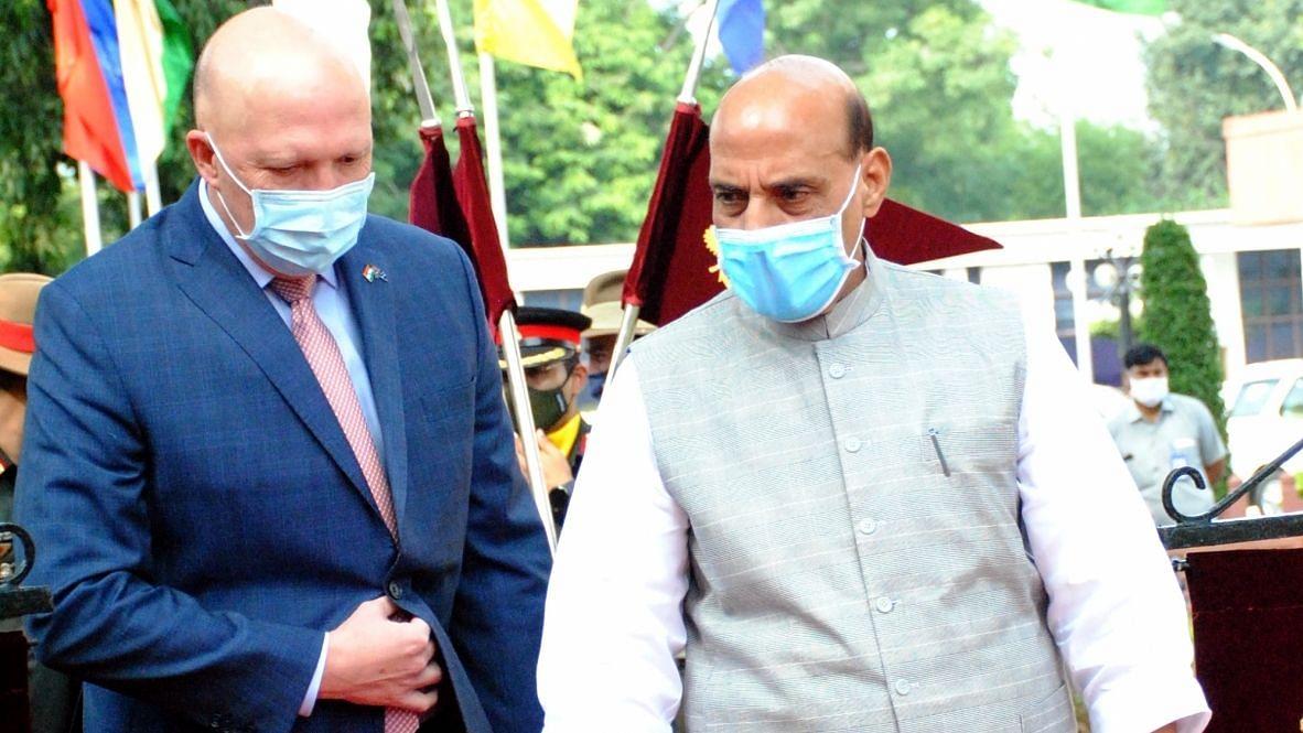 भारत, ऑस्ट्रेलिया के रक्षा मंत्रियों ने उभरते क्षेत्रीय मुद्दों पर की चर्चा