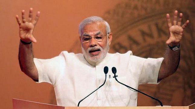 स्कूल-कॉलेज फिर से खुलने पर प्रधानमंत्री नरेंद्र मोदी ने जाहिर की प्रसन्नता, बोलें छात्रों के चेहरे पर है चमक