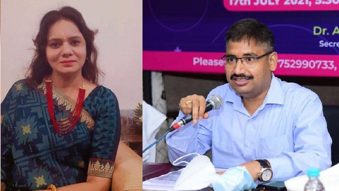 हिंदी दिवस विशेष: डेल्फिक एसोसिएशन ऑफ उत्तर प्रदेश और ड्रीम मैंगोज ने किया कवि सम्मेलन का आयोजन