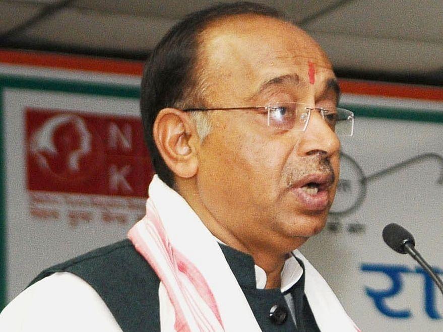 पीएम मोदी ने विजय गोयल को गांधी स्मृति समिति का उपाध्यक्ष नामित किया