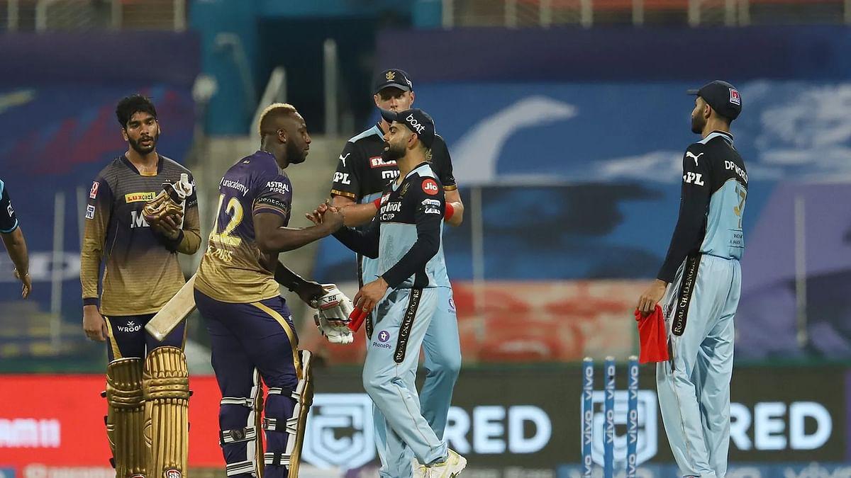 IPL 2021: कोलकाता ने बैंगलोर को 9 विकेट से हराया